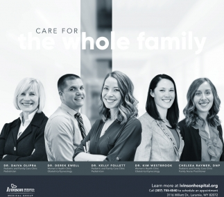 Care for the Hole Family