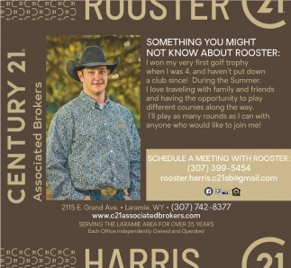 Something You Might not Know About Rooster