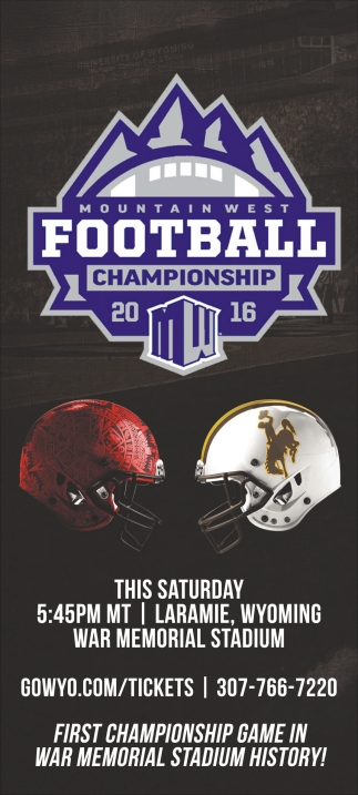 Mountain West Football Championship