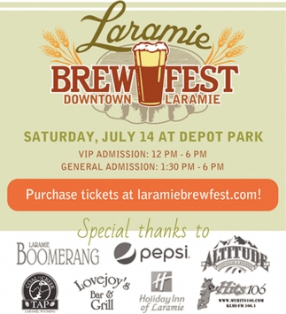 Laramie Brew Fest