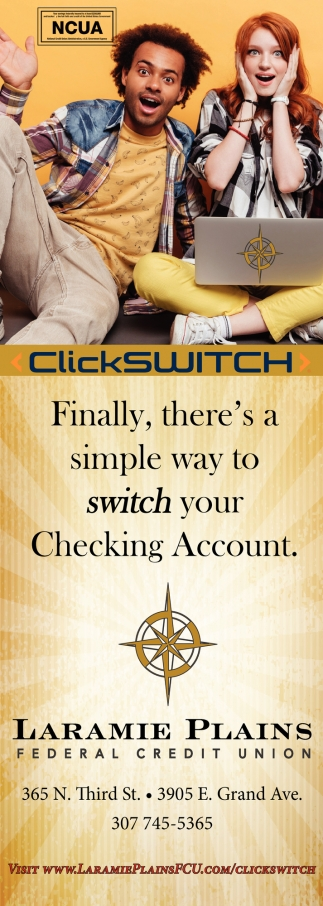 Finally, there's a Simple Way to Switch Your Checking Account