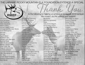 Elk Foundation