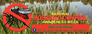 National Mosquito Control Awareness Week