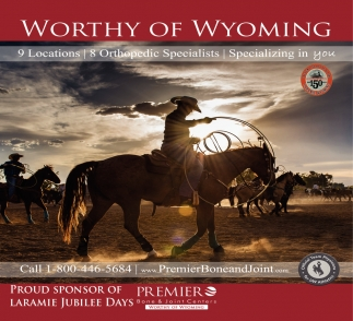 Worthy of Wyoming