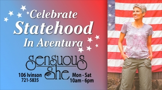 Celebrate Statehood in Aventura