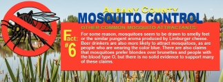 Albany County Mosquito Control