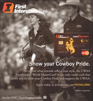 Show you Cowboy Pride