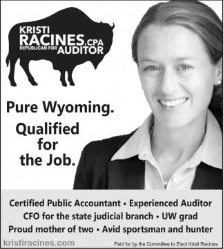 Pure Wyoming