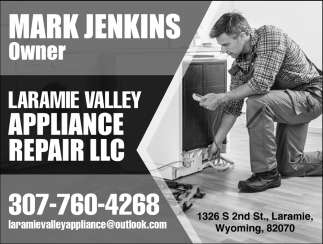 Mark Jenkins Owner