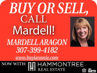 Buy or Sell, Call Mardell!