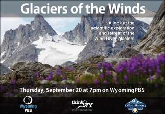 Glaciers of the Winds