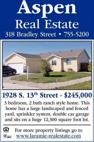 318 Bradley Street