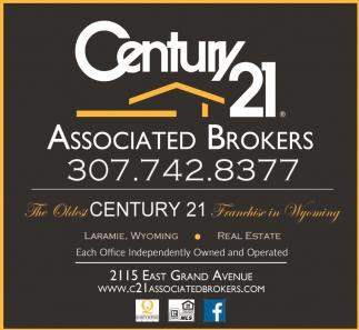 Associated Brokers