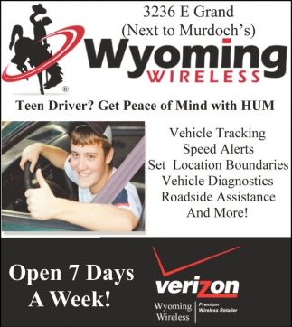 Teen Driver? Get Peace of Mind with Hum
