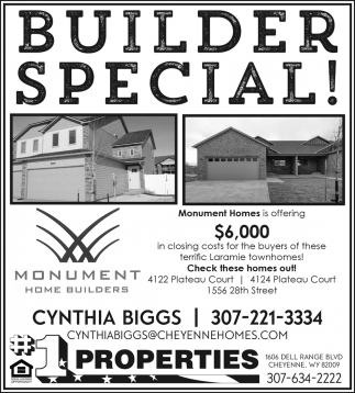 Builder Special