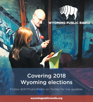 Covering 2018 Wyoming Elections