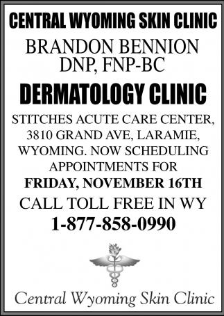 Dermatology Clinic