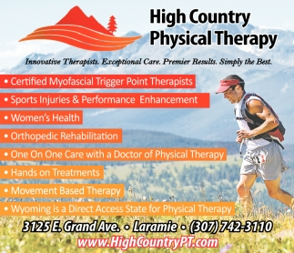 Certified Myofascial Trigger Point Therapists