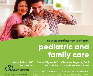 Pediatric and Family Care