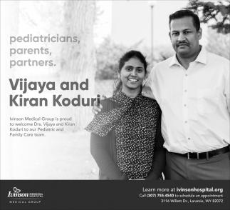 Pediatricians