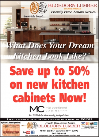 What Does your Dream Kitchen Look Like?