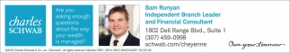 Independent Branch Leader and Financial Consultant