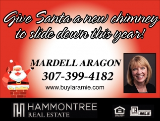 Give Santa a New Chimney to Slide Down this Year!