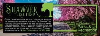 Shawver Tree Fund