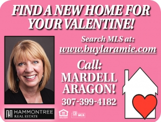 Find a New Home for Your Valentine