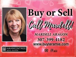Buyr or Sell