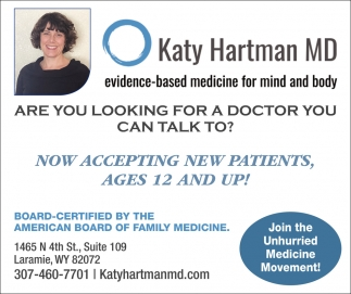 Are You Looking for a Doctor You Can Talk To?