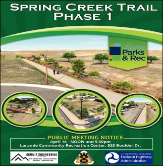 Spring Creek Trail