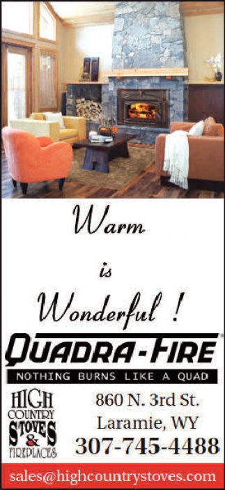 Warm is Wonderful