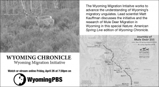 Wyoming Chronicle