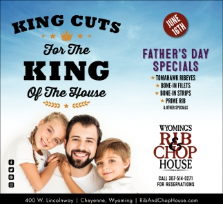 King Cuts
