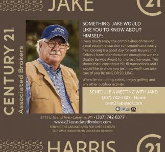 Jake Harris