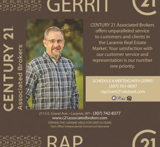 Century 21 Associated Brokers