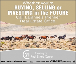 Buying Selling or Investing in the Future
