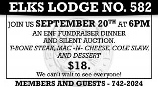 Join Us September 20th
