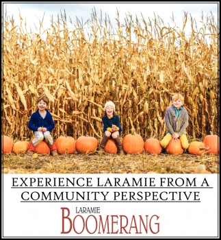 Experience Laramie From a Community Perspective