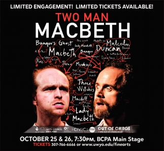 Two Macbeth