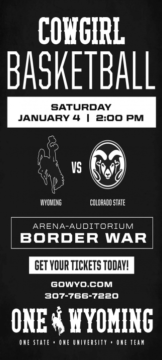 Wyoming vs Colorado State