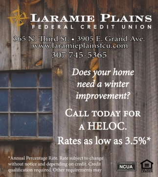 Does your home need a winter improvement?