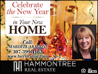 Celebrate the New Year in Your New Home