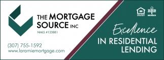 Excelence in Residential Lending