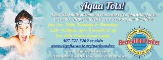 Aqua Tots!