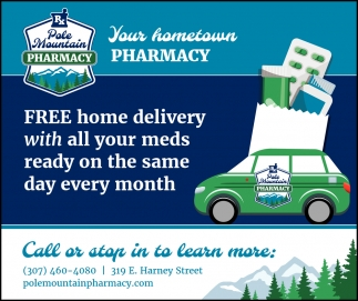 Your Hometown Pharmacy