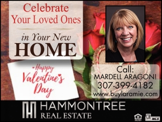 Celebrate Your Loved Ones in Your New Home