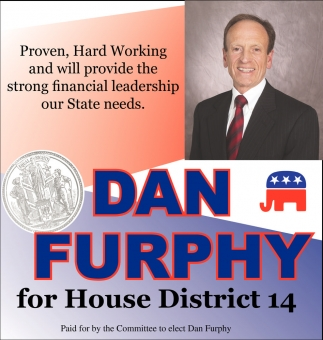 Dan Furphy for House District 14